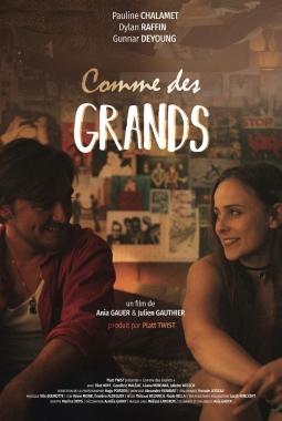 Comme des Grands (2020)