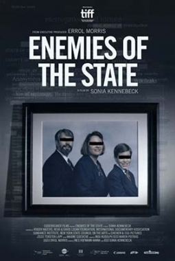 Enemies of the State (2020)