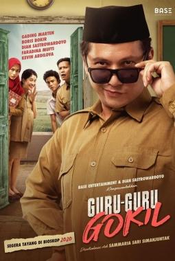 Guru-Guru Gokil (2020)