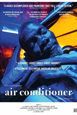 Ar Condicionado (2020)