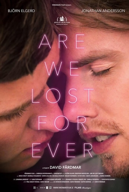 Are we lost forever (2020)