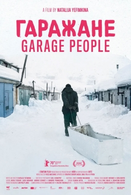 Garage People (2020)