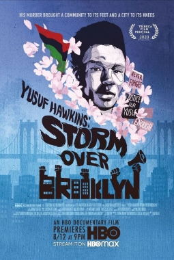 Yusuf Hawkins: Storm Over Brooklyn (2020)