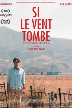 Si le vent tombe (2021)
