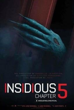 Insidious 5  (2021)