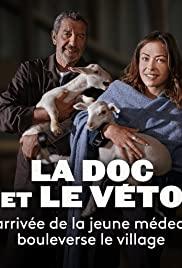 La Doc et le Véto (2021)