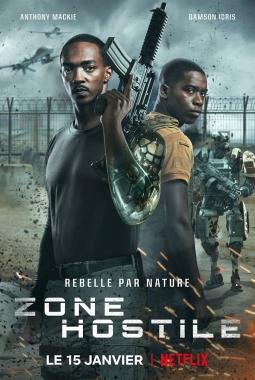 Zone hostile  (2021)