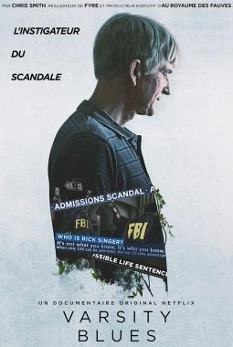 Varsity Blues : le scandale des admissions universitaires (2021)
