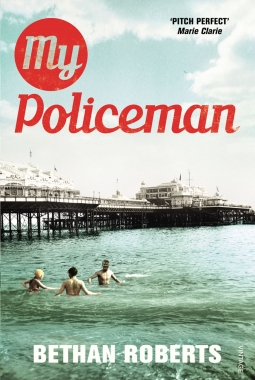My Policeman (2021)