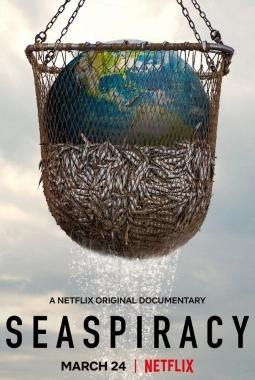 Seaspiracy : La Pêche en Question (2021)