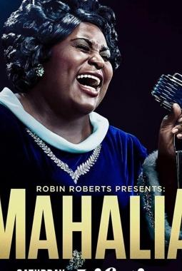 Mahalia ! (2021)