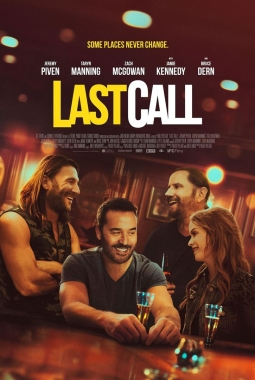 Last Call (2021)