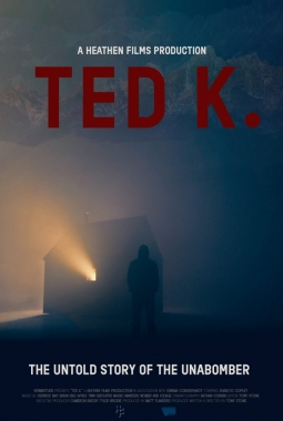 Ted K (2021)