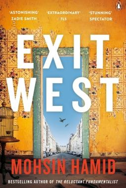 Exit West (2021)