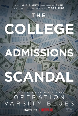 The College Admissions Scandal (2021)