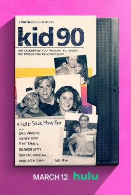 Kid 90 (2021)