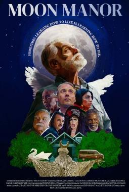 Moon Manor (2021)
