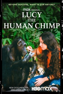 Lucy The Human Chimp (2021)