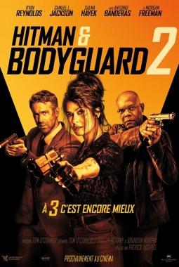 Hitman & Bodyguard 2 (2021)