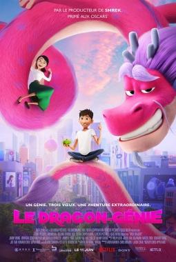 Le Dragon-Génie (2021)