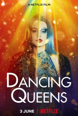 Danse avec les queens (2021)