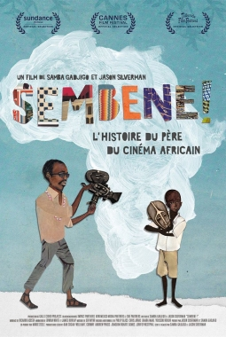 Sembène! (2021)