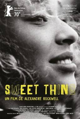 Sweet Thing (2021)