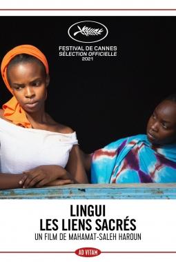 Lingui, les liens sacrés (2021)