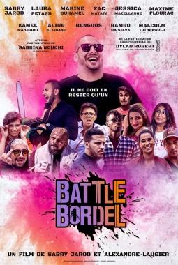 Battle Bordel (2021)