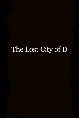 Lost City of D (2022)
