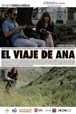 Le Voyage d'Ana (2021)