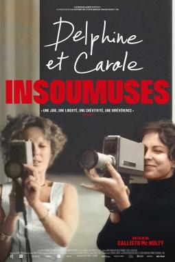 Delphine et Carole, insoumuses (2021)