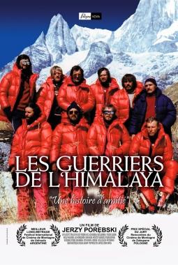 Les Guerriers de l'Himalaya (2021)