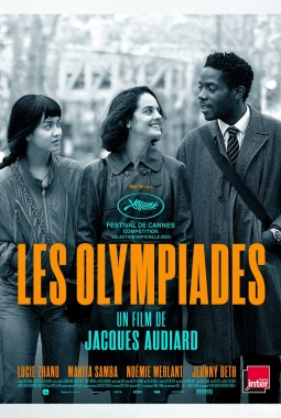 Les Olympiades (2021)