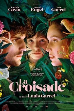 La Croisade (2021)