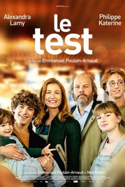 Le Test (2021)