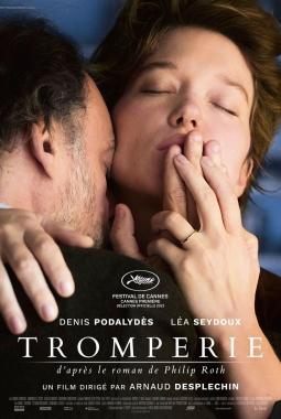 Tromperie (2021)
