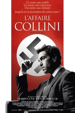 L'Affaire Collini (2021)