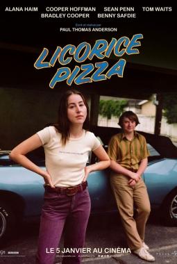 Licorice Pizza (2022)